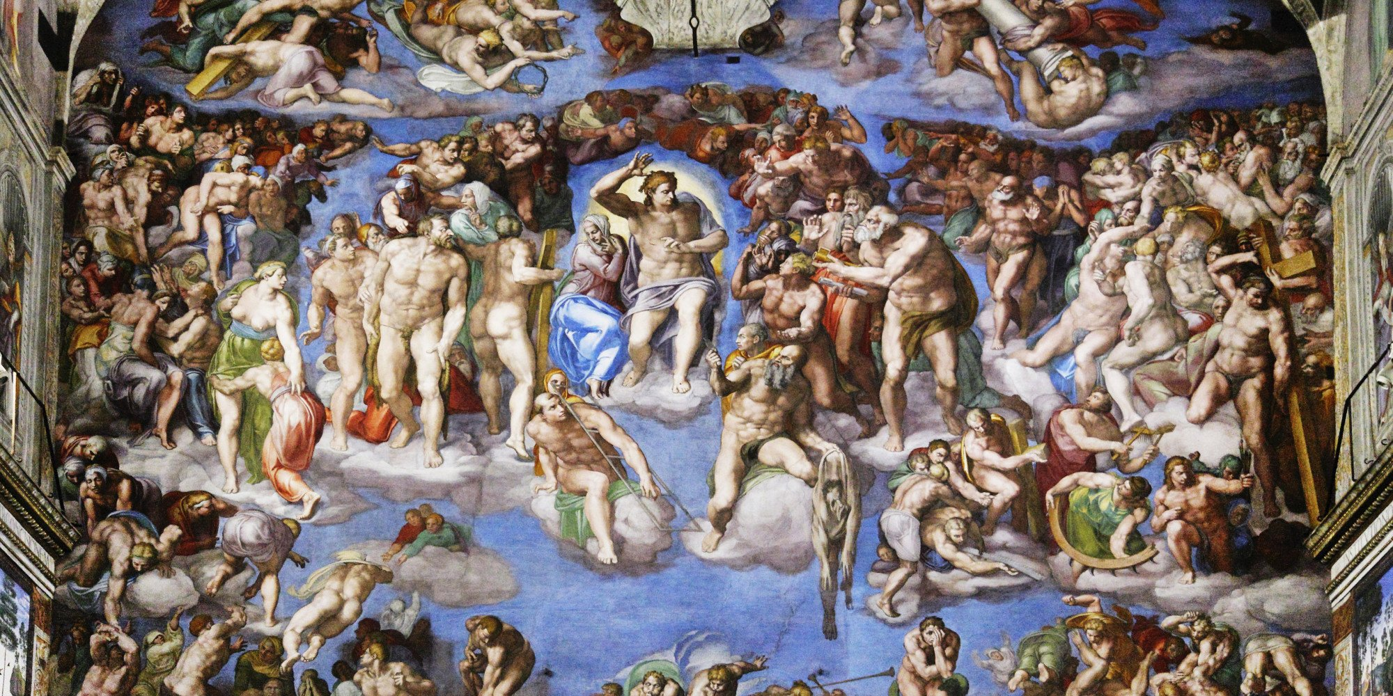 VATICAN MUSEUMS & SISTINE CHAPEL AND ST PETER'S BASILICA PRIVATE TOUR